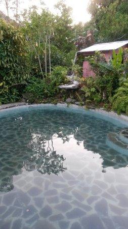 Hotel Rincon Vallero: area de piscina de los niños