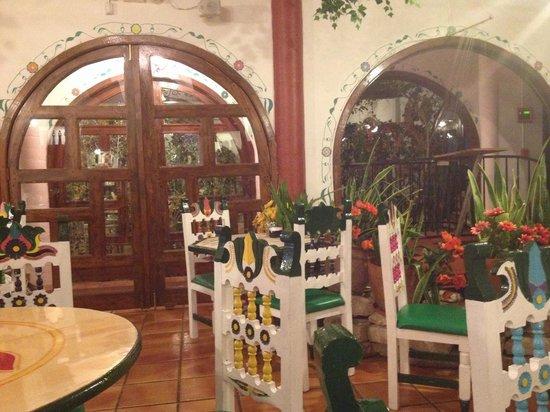 Cha Cha Mexican Restaurant San Antonio Texas