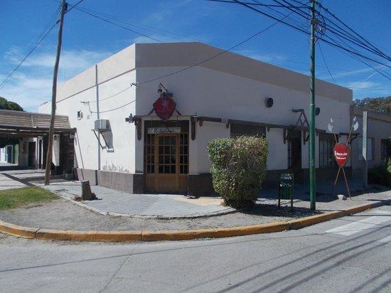 Pueblo de Gaiman: Gaiman 5