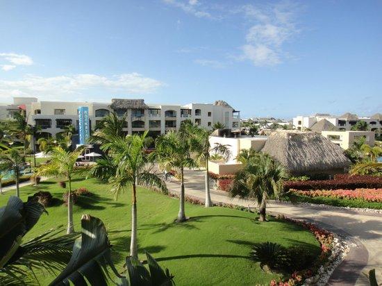 Hard Rock Hotel & Casino Punta Cana: Mini golfe