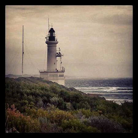 Lonsdale Views: Point Lonsdale Lighthouse