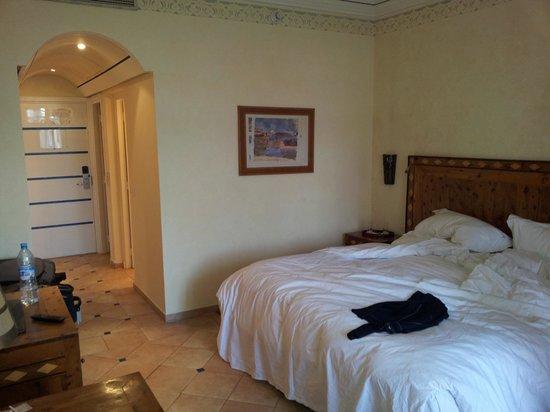 Le Médina Essaouira Hôtel Thalassa Sea & Spa - MGallery Collection : Room