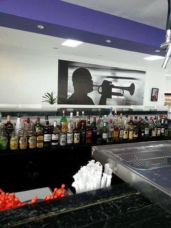 Krystal Cancun : Bar y Sushi B