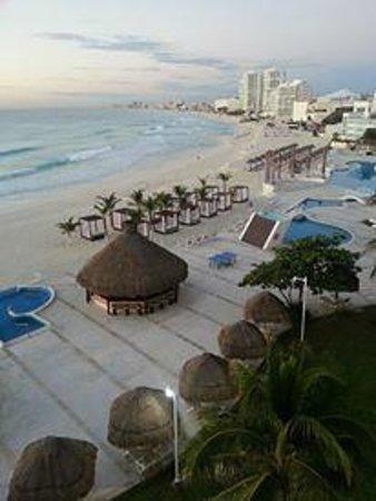 Krystal Cancun : Good