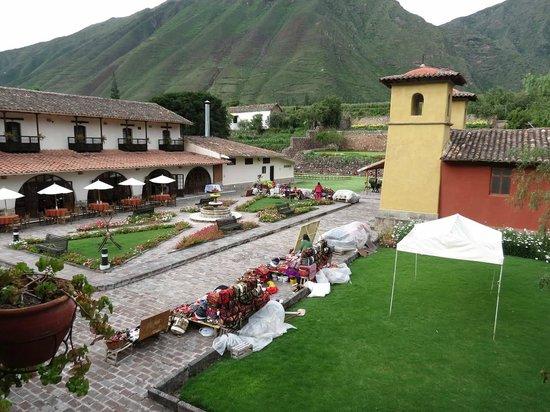 Sonesta Posadas del Inca Yucay : A beatiful view