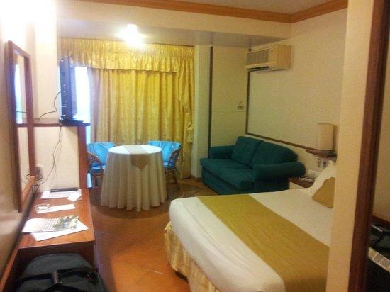 Hotel Ole Caribe: Camera