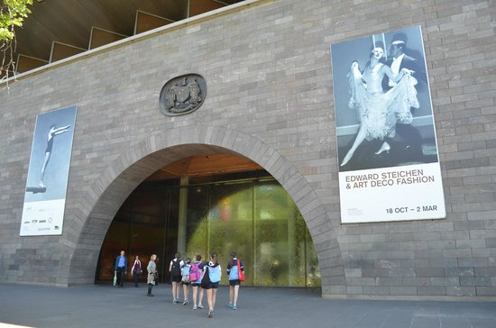 National Gallery of Victoria (NGV): National Gallery of Victoria (4)