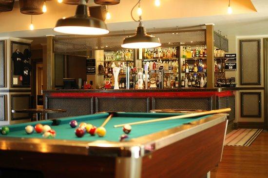 O'Flynns Irish Pub