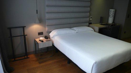 Hotel Zenit Vigo: Habitación