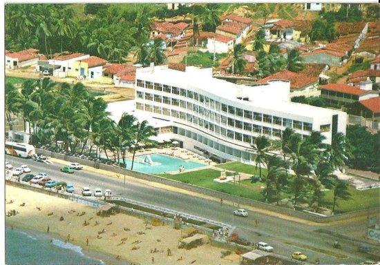 Hotel Reis Magos