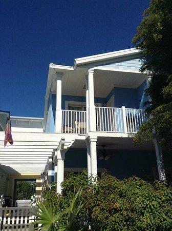 Fairfield Inn & Suites Key West : Hotel