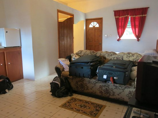 Domcan's Guesthouse : room no. 5