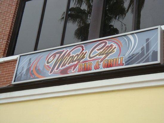 Windy City Bar & Grill, Daytona Beach, FL