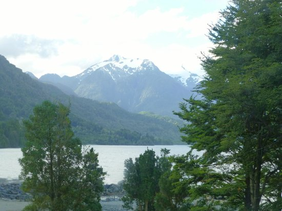 Puyuhuapi Lodge & Spa: Fiordos