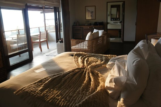 Kamalaya Koh Samui : Sea View Suite