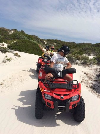 Bremer Bay Quad Tours & Mini Golf