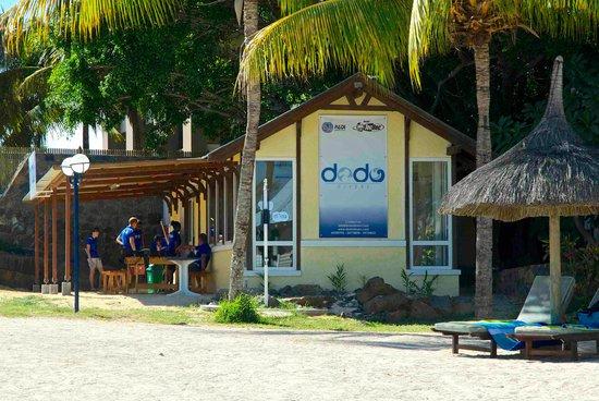 Dodo Divers