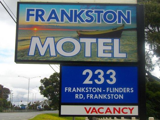 Frankston Motel