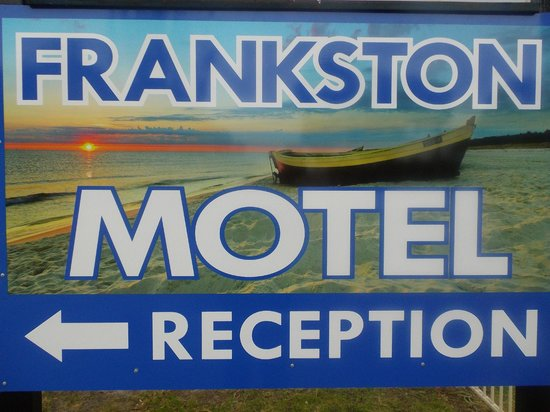 Frankston Motel Melbourne Australia