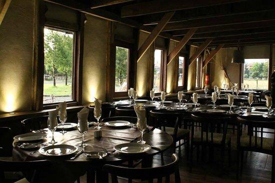 Las Tranqueras Restaurant: Las Tranqueras Pucon