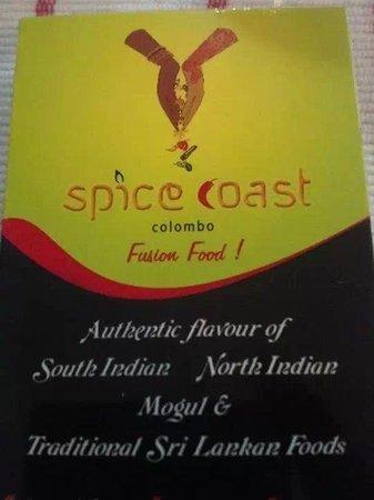 Spice Coast