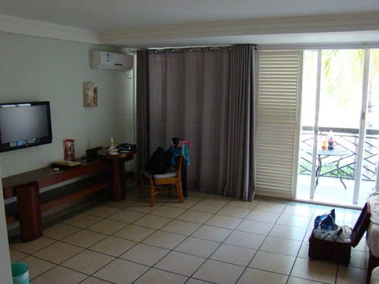 Palm Beach Resort & Spa Sanya : Номер