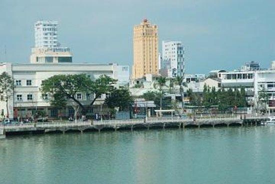 Post, ออริกอน: Hotel View