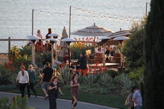 Terranea Resort: Nelsons