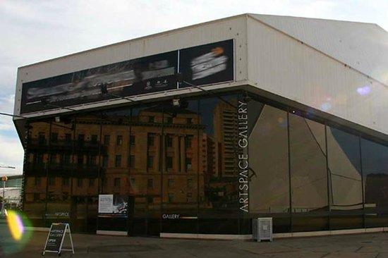 Adelaide Festival Centre : Artspace Gallery