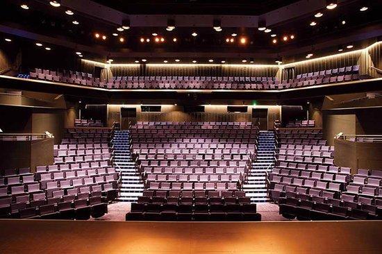 Adelaide Festival Centre : Dunstan Playhouse