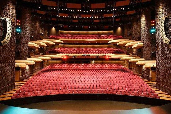 Adelaide Festival Centre : Festival Theatre