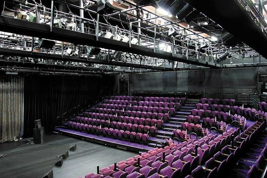Adelaide Festival Centre : Space Theatre