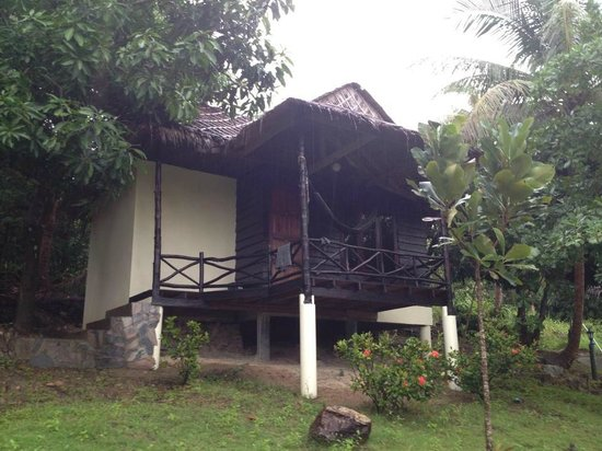 Shiralea Backpackers Resort : Bungalow