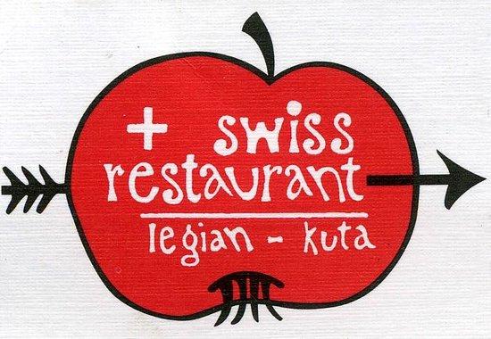 Swiss Restaurant: TEL +62 361 76 2345