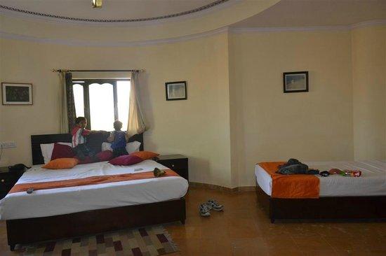 Stay Simple Hotel Jaisalgarh: Delux Room