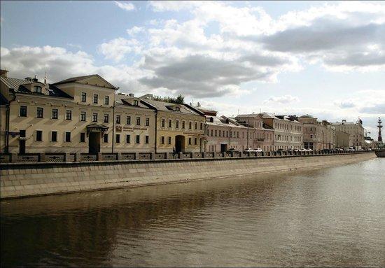 Photo of Kadashevskaya Hotel Moscow