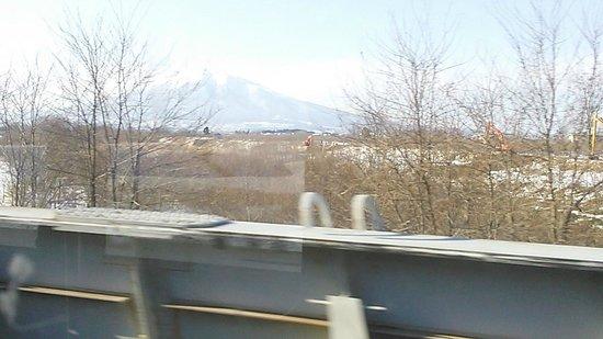 Mt. Iwaki: 八甲田山