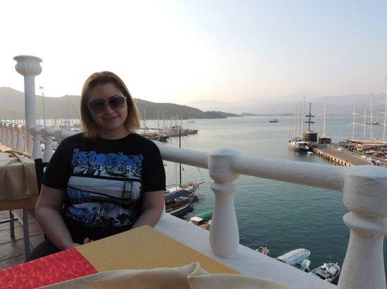 Photo of Dedeoglu Hotel Fethiye
