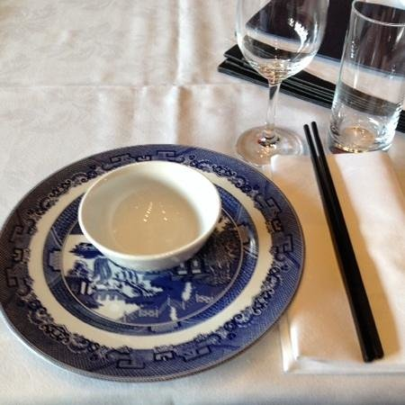 China Doll : dinner setting