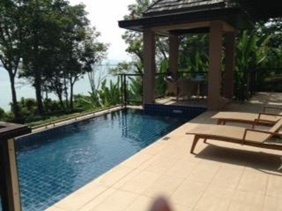 The Westin Siray Bay Resort & Spa Phuket: 2BED ROOM Villa プライベートプール