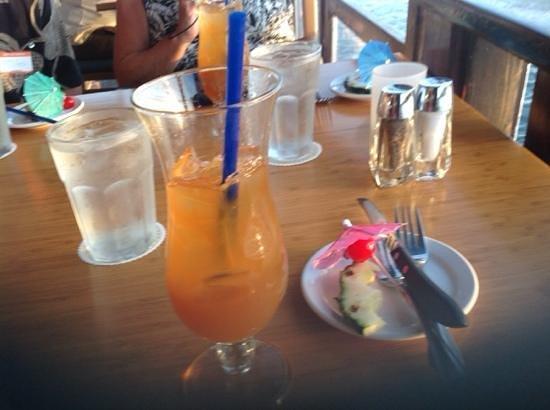 Hawaii Tasting Tours: Amazing drinks