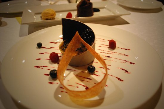 Feringgi Grill : Cheese cake