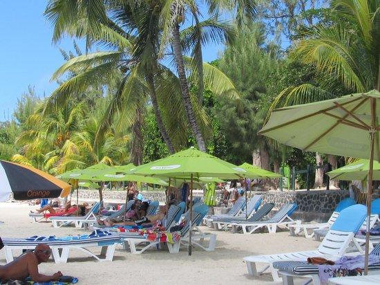 Cape Bay Luxury Beach Apartments by BARNES: Peyrebere lunch&swim
