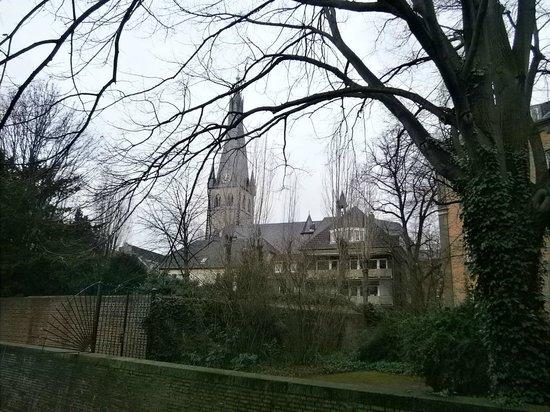 Old Town (Altstadt): 旧市街