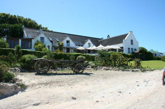The Farmhouse Hotel: Farmhouse