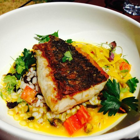 Hay Shed Hill Wines: Seabass