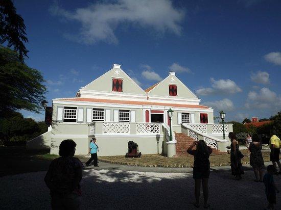 Curacao Museum: Museum Curacao