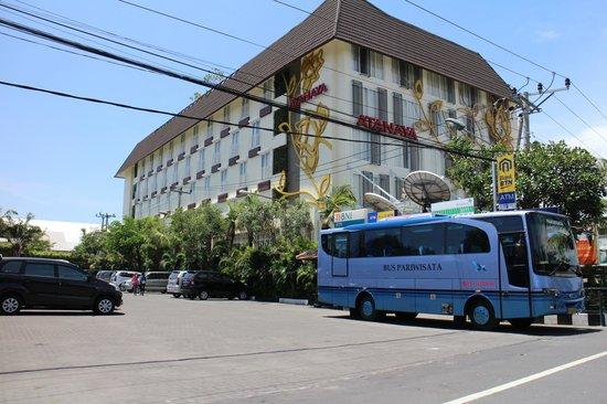 Atanaya Hotel : Atanaya