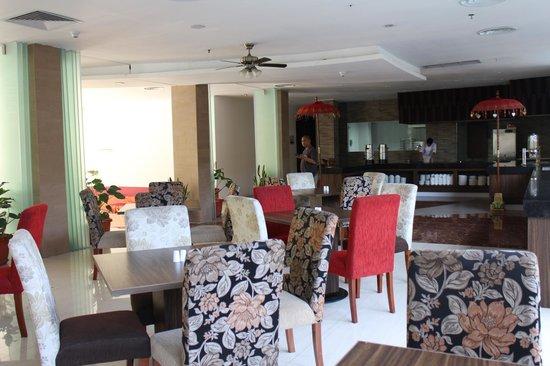 Atanaya Hotel: restaurant