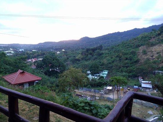 Sol Y Viento Mountain Hot Springs Resort: Views